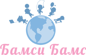 логотип бамсибамс